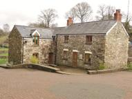 Cottage for sale in Cwmcrawnon Road...