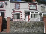 3 bed Terraced home for sale in Troy Road, Llanhilleth...