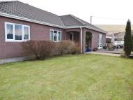 4 bed Detached Bungalow in Bryncelyn Estate, Blaina