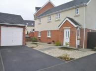 3 bedroom semi detached house in Lakeside Close, Nantyglo...