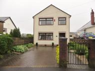 3 bed Detached property in King Edward Road...