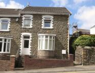 property for sale in Alma Street, Abertillery