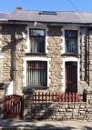 2 bed Terraced property for sale in Spring Bank, Abertillery