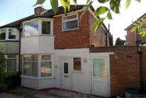 3 bed home to rent in Broughton Crescent...