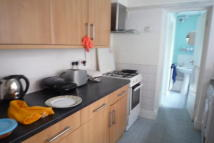 Tiverton Road property to rent