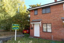 End of Terrace home to rent in Raddlebarn Farm Drive