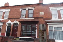 Town House to rent in Manilla Road, Selly Oak...