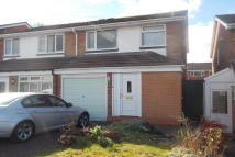 3 bedroom semi detached home to rent in Frederick Road...