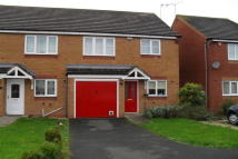 3 bed semi detached house in Honeycomb Way...