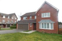 5 bed Detached house in Foxes Meadow, Cotteridge...