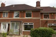 3 bedroom house in Alwold Road...