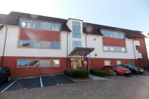 Flat to rent in Middle Park Drive...