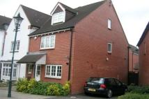 4 bed semi detached home in Woodbrooke Grove