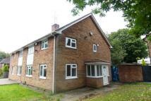 4 bedroom semi detached property in Bushwood Road...