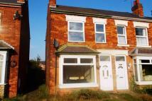 2 bedroom semi detached house in Umberslade Road...