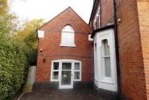 2 bed home to rent in Upland Road, Selly Park...