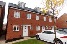 3 bed home in East Works Drive...