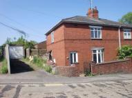 2 bed semi detached house to rent in 1 Clifton Hill...
