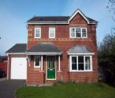 3 bed Detached house in 11 Windlass Close...