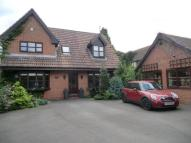 4 bed Detached property for sale in Thorpe Lane...