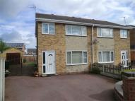 Kingfisher Court semi detached house for sale