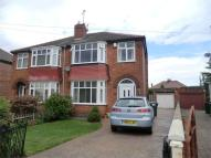 3 bed semi detached home for sale in Oakhill Road...
