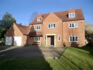 6 bedroom Detached property in Bawtry Road, Bessacarr...