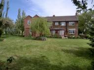 Detached house for sale in Blythgate Lane, Tickhill...