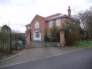 4 bedroom Detached house in Hansby Close, Tickhill...