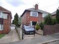 semi detached home for sale in Masefield Road...