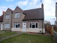 2 bedroom semi detached house in Church Road, Stainforth...