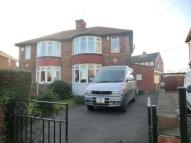 semi detached house for sale in Ryecroft Avenue, Norton...