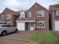 4 bed new property for sale in Thorne Road...