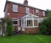 2 bed semi detached home to rent in 1 Pinfold Cottages...