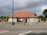 3 bed Detached Bungalow to rent in Doncaster Road...