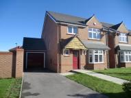 Detached property for sale in Scotsman Drive...