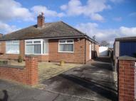 Semi-Detached Bungalow in Forest Rise, Balby...