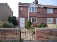 3 bedroom End of Terrace property to rent in Streatfield Crescent...