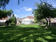 Detached Bungalow for sale in Bramley Croft...
