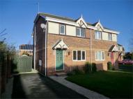 Brodsworth Way semi detached property to rent