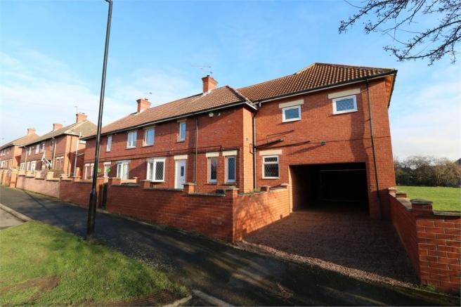 4 bedroom semi detached house for sale in st andrews road