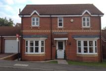 3 bed Detached house in Prominence Way...