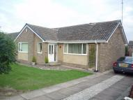 3 bed Detached Bungalow for sale in Spinneyfield, Rotherham...