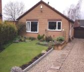 Detached Bungalow in Ashleigh Gardens...