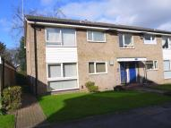 Flat for sale in Rotherstoke Close...