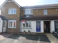 2 bedroom Terraced house for sale in High Hazel Court...