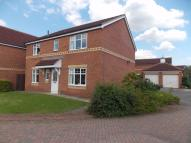 Moat Close Detached house for sale