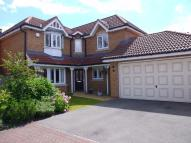 4 bed Detached house for sale in Shorland Drive, Treeton...