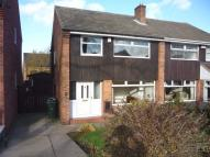 7 Welham Drive semi detached house to rent