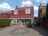 3 bed Detached property for sale in Top Tree Way, Thrybergh...